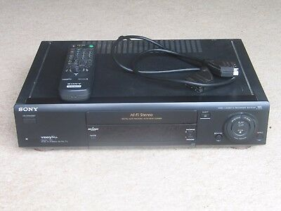 sony vcr plus manual user guide manual that easy to read u2022 rh sibere co Emerson TV VCR Emerson VCR