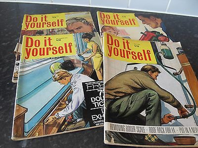 Vintage do it yourself magazines 100 picclick uk vintage do it yourself magazines solutioingenieria Image collections