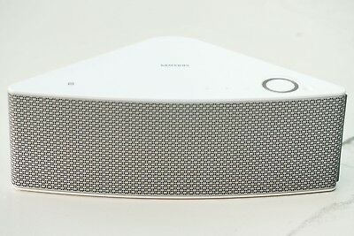 Samsung M5 Speaker | White | Hardly Used | Excellent condition