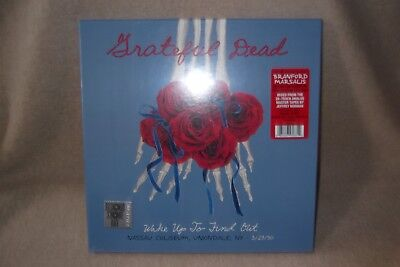 Vinyl Boxset Grateful Dead - Wake up to find out NEU OVP RSD 2015