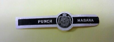 """For Sale: OLD COLLECTIBLE CIGAR BAND, """"PUNCH # 46"""", B146"""