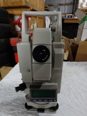 Sokkia SET5A Total Station, Excellent Condition, Cleaned, Calibrated & Tested