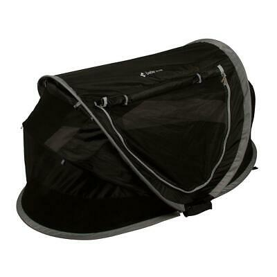 Bebe Care Baby Travel Cot Dome (Black) Free Shipping!
