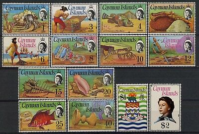 s626878 Cayman Islands - Sc#331//45 MNH