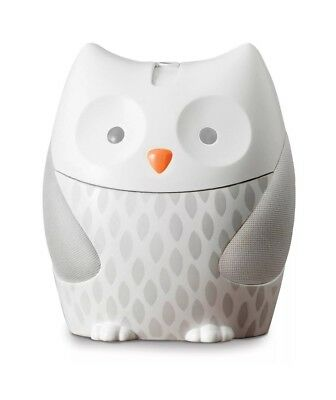 New Skip Hop Moonlight and Melodies Nightlight Soother - Owl Model:89FB0E06