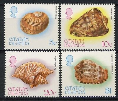 s626888 Cayman Islands - Sc#502-05 MNH