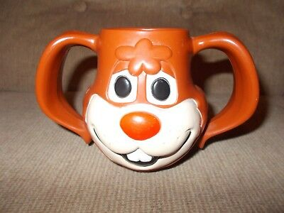 The Nestle Co. Quik Bunny cup
