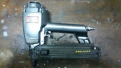 Senco SNS45XP 16 Gauge  Construction Stapler Refurbished
