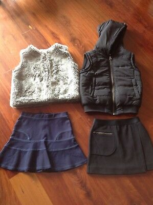 Country Road And Witchery Girls . Size 8 & 10.  9 Items.