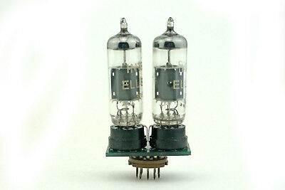 ELL80E / ELL80 E - ELL80 replacement Vacuum Tube, Valve, Röhren, USED as new. x1