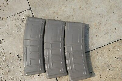 toy p-mags used for Tbas jpc multcaim  plastic not sord multicam weighted