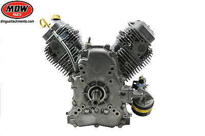 Mini Loader Engine 23HP (bare engine no acc with full warranty) Dingo Engine