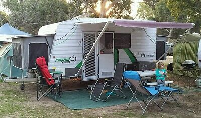 Affordable Caravan and Camper Hire