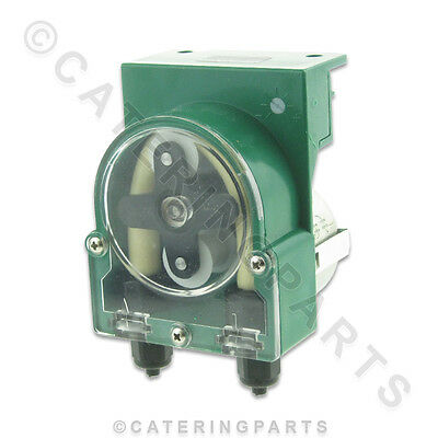 GERMAC G300 UNIVERSAL 230v PERISTALTIC ROTARY CHEMICAL DOSING PUMP 3.0 LITRES HR