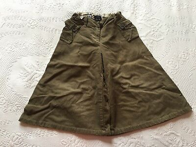 Burberry Girls Trousers Age 4