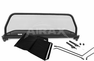 Airax Wind Deflector F I A T 124 Spider with storage bag