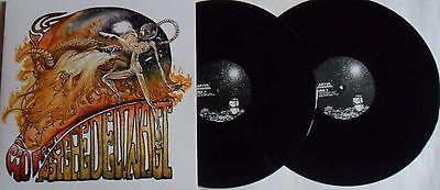 LP Wo Fat Psychedelonaut (2LP) Nasoni Records N º 093 - Mint/Mint