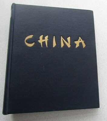 China - Formosa - Fine Collection 1954/88 - 100+ Pages - 1000+ Stamps- Many Sets