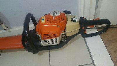 Stihl Hs 81Rc Hedge Trimmer Cutter - Heavy Duty Trimmer
