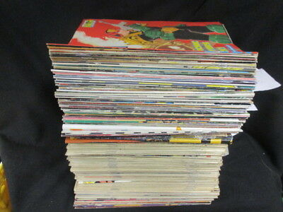 2000Ad Comic Over 200 Issues Various #408 - #2032 + Souvenir Issue 13/12/86