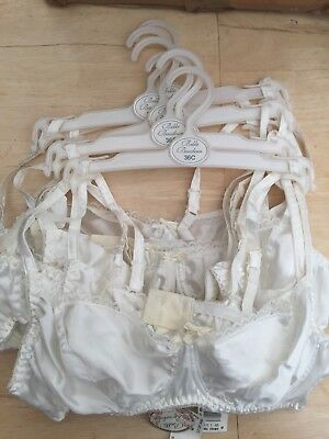 Wholesale Job Lot 32 X River Island Bras Bn With £5.99 Tags. @£1 Each + Free P&p