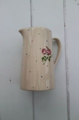 Laura Ashley Spotty Jug