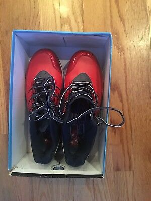Boombah Cleats 7.5