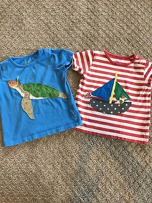 Baby Boden Boys Tops 18-24 Months