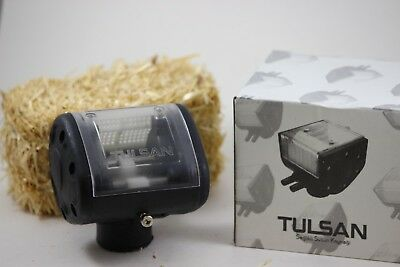 Tulsan, Classic Clear Pulsator for cow/goat  Milking Machine  Part No. HM-102002