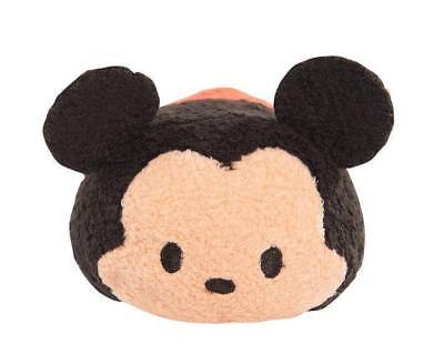 Disney     Mickey Mouse Tsum Tsum Light Up Plush with Sound