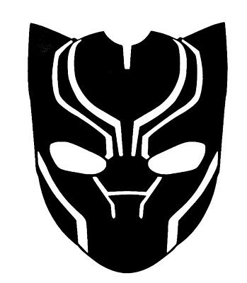 black panther sexy cool car truck window cup vinyl decal sticker 12 USPS Mail Truck black panther sexy cool car truck window cup vinyl decal sticker 12 colors