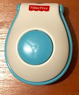 FISHER PRICE Baby Precious Planet Projection Mobile Replacement Remote
