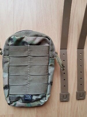Tactical Tailor Multicam ACCESSORY POUCH 1V