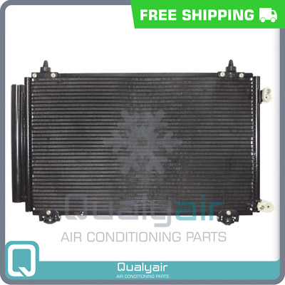 Replacement PT40829P Truck A//C Condenser