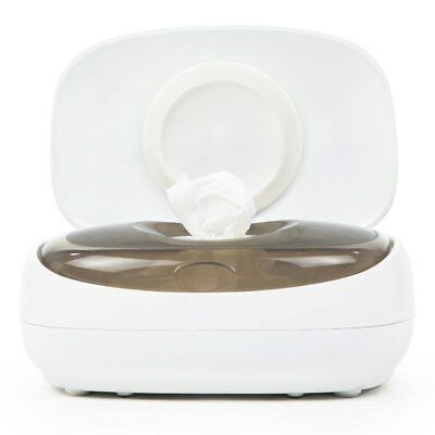 NEW Prince Lionheart EVO Baby Wipes Warmer Ever Fresh System Anti-Microbial