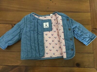 Country Road Kids Jacket