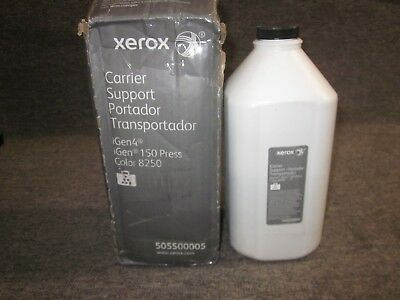 505S00005 New Genuine Xerox Carrier Support iGen4, iGen 150 Press and Color 8250