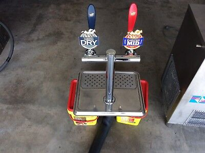 Glycol Beer System