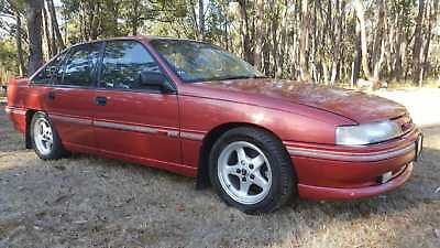 1991 VN SS V8 Holden Commodore Excellent Condition