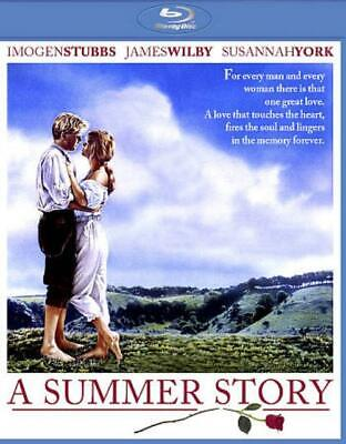 Summer Story New Blu-Ray Disc