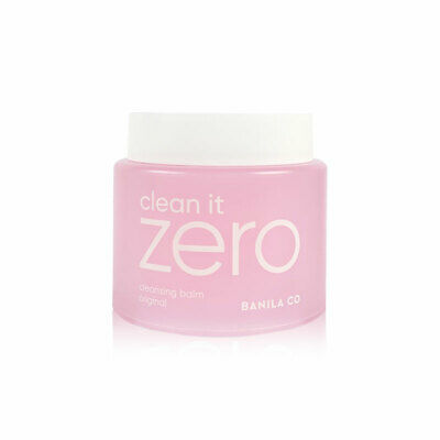 [BANILA CO] Clean It Zero 180ml - BEST Korea Cosmetic