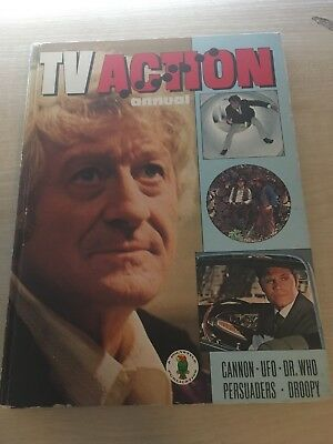 Tv Action Annual