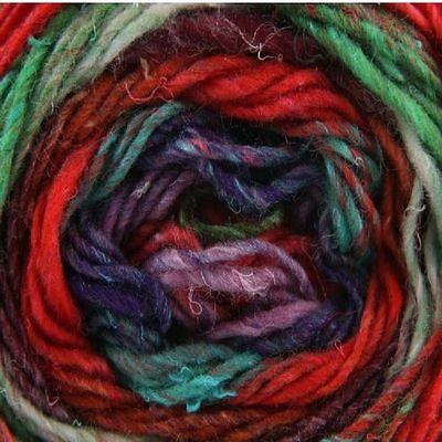 Noro Silk Garden 4ply Knitting Wool/Yarn 50g - Colour 299
