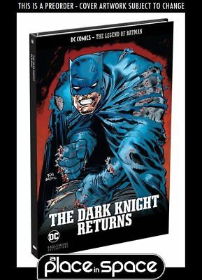 Legends Of Batman Graphic Novel Collection Vol 5  Dark Knight Returns Hardcover
