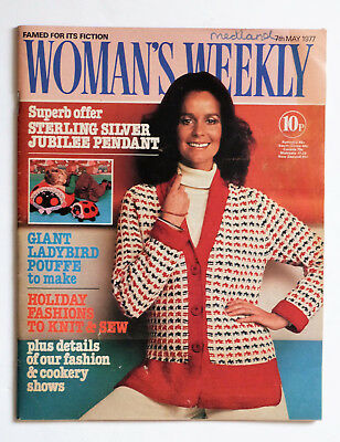 ** Vintage ~ Woman's Weekly Magazine March 1964: Best for ...
