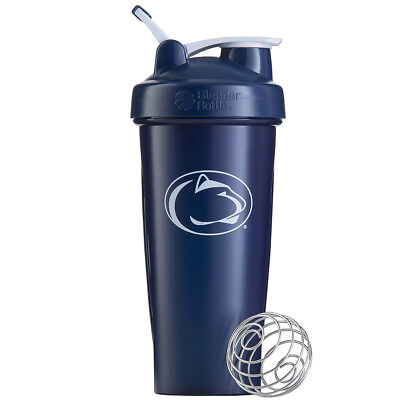 Blender Bottle Penn State University 28 oz. Shaker Bottle - Navy