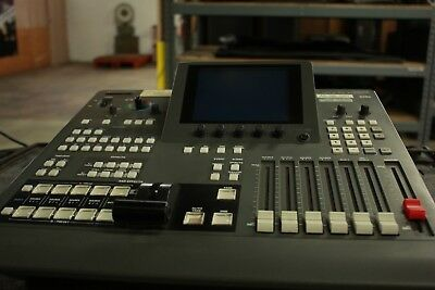 Panasonic AG-MX70 Switcher