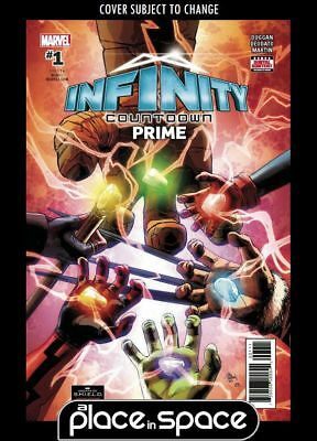 Infinity Countdown Prime #1A (Wk08)