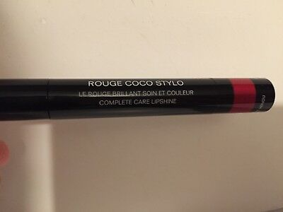 Chanel rouge coco stylo 224