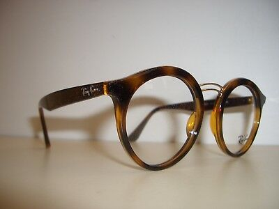 Ray Ban frame model RX7110  Color 2012 Shiny Tortoise